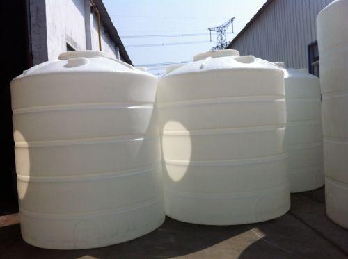 大庆5吨塑料桶抗紫外线耐老化-塑料储水罐-消防储