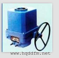 LQ开关型球阀电动执行器部分回转电动装置