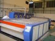 3米三滚筒烫平机生产厂家