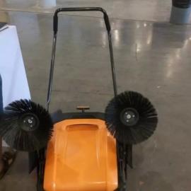 特价手推式厂房 车间 物业扫地机 无动力清扫车学校用