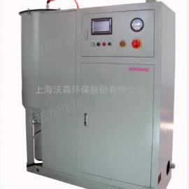 中央集尘系统SINOVAC工业集尘设备厂家