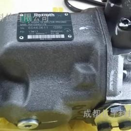 德国力士乐液压泵A10VS045DFR1/31R-PPA12N00-S1648正品