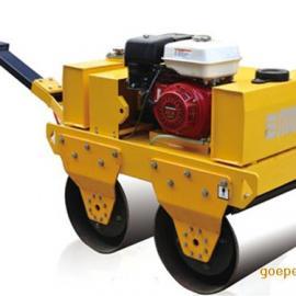 手扶式振动压路机  手扶式压路机  双钢轮压路机厂家直销
