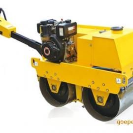 手扶式共鸣铲土机  手扶式铲土机  双钢轮铲土机厂家直销