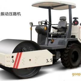 座驾式振动压路机 3.5吨压路机  小型压路机厂家直销