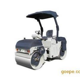 座驾式振动压路机  振动压路机 4吨压路机  小型压路机厂家直销