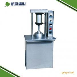 烤鸭饼机|烤鸭荷叶饼机|自动做烤鸭饼机|烤鸭饼机价格