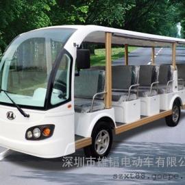17座电动游览观光车【XT-MX17】