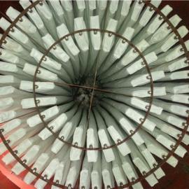 ZC-II/III机械回转反吹扁袋除尘器