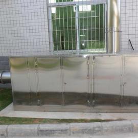 蓝宇 供应 制药厂VOC废气处理设备-经济高效