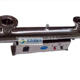 不锈钢紫外线杀菌器,过流式、浸没式、潜水式紫外线杀菌器