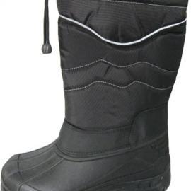 超低温防护靴LNG CNG液氮防低温鞋靴低温防护鞋保暖鞋