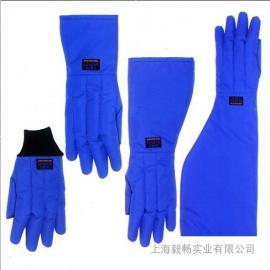 耐低温防液氮手套报价