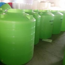 萍乡5吨塑料桶浓水箱品牌