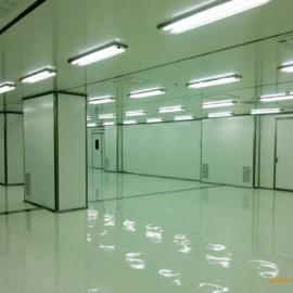 承接浙江丽水千级GMP新标准洁净室设计安装工程