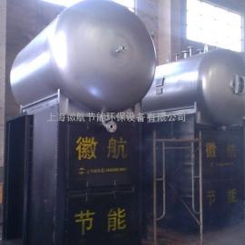 发电机余热回收方案