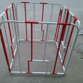 安全警示措施(护栏)/安全围栏