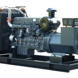 上柴股份100KW发电机|高品质100KW上柴发电机组