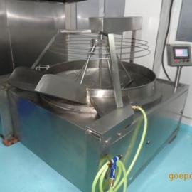 河北博柯莱提供电磁自翻式炒锅(第三代)价格