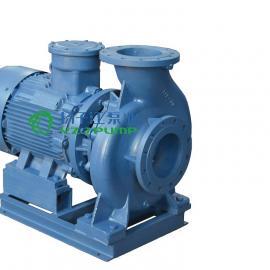 ISW300-480化工管道泵 大流量管道离心泵