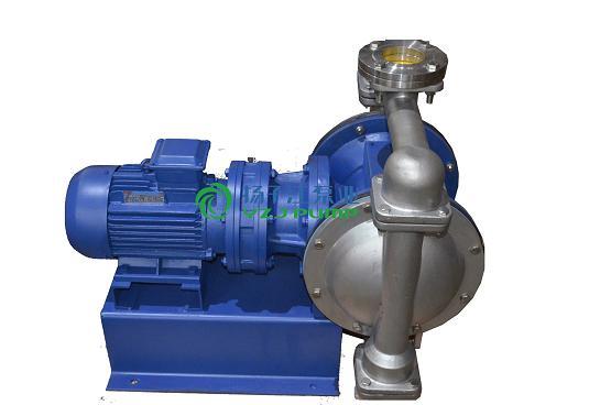 排污泵:GW型不锈钢管道排污泵|防爆管道式无堵塞排污泵