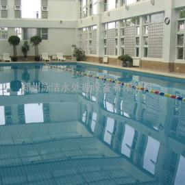 游泳池水�理�O�� 全自动水处理循环顾虑设备 �能节电