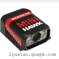 MICROSCAN迈思肯MINI Hawk条码器