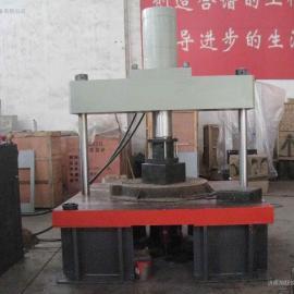 圆形井盖抗压测试机器