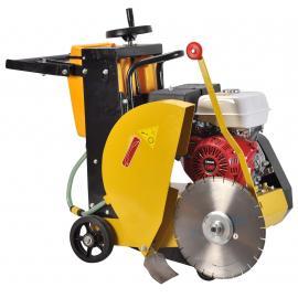 翰丝HS16CM 小型路面切割机汽油马路切割机