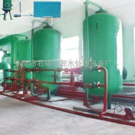 井水净化处理设备