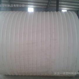 20吨水处理消毒储罐 20吨储罐