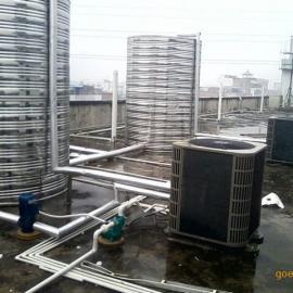 宾馆热水系统,酒店热水系统安装,东莞空气能热水器公司