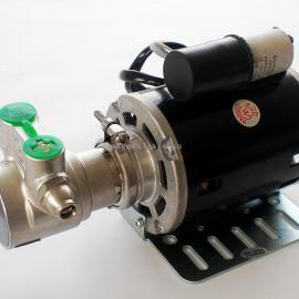 甲醇燃烧机油泵/甲醇燃烧器油泵 70L