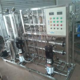 供应湖北地区纯水设备,不锈钢材质工业纯水设备,反渗透设备