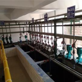 BY-中水回用设备,电镀废水回用设备,电镀厂中水回用