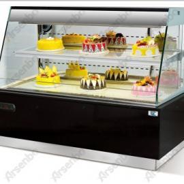 糕点陈列柜 蛋糕房冷藏柜 制冷蛋糕柜 蛋糕柜厂 蛋糕冷柜