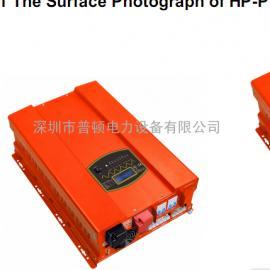 【普顿太阳能逆变器15KW20KW25KW离网逆变器厂家】