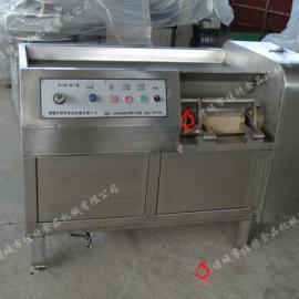 冻肉专用切片机,全自动牛肉切片机