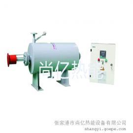 电蒸汽过热器