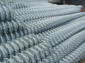 *煤矿支护锚网8号丝菱形网