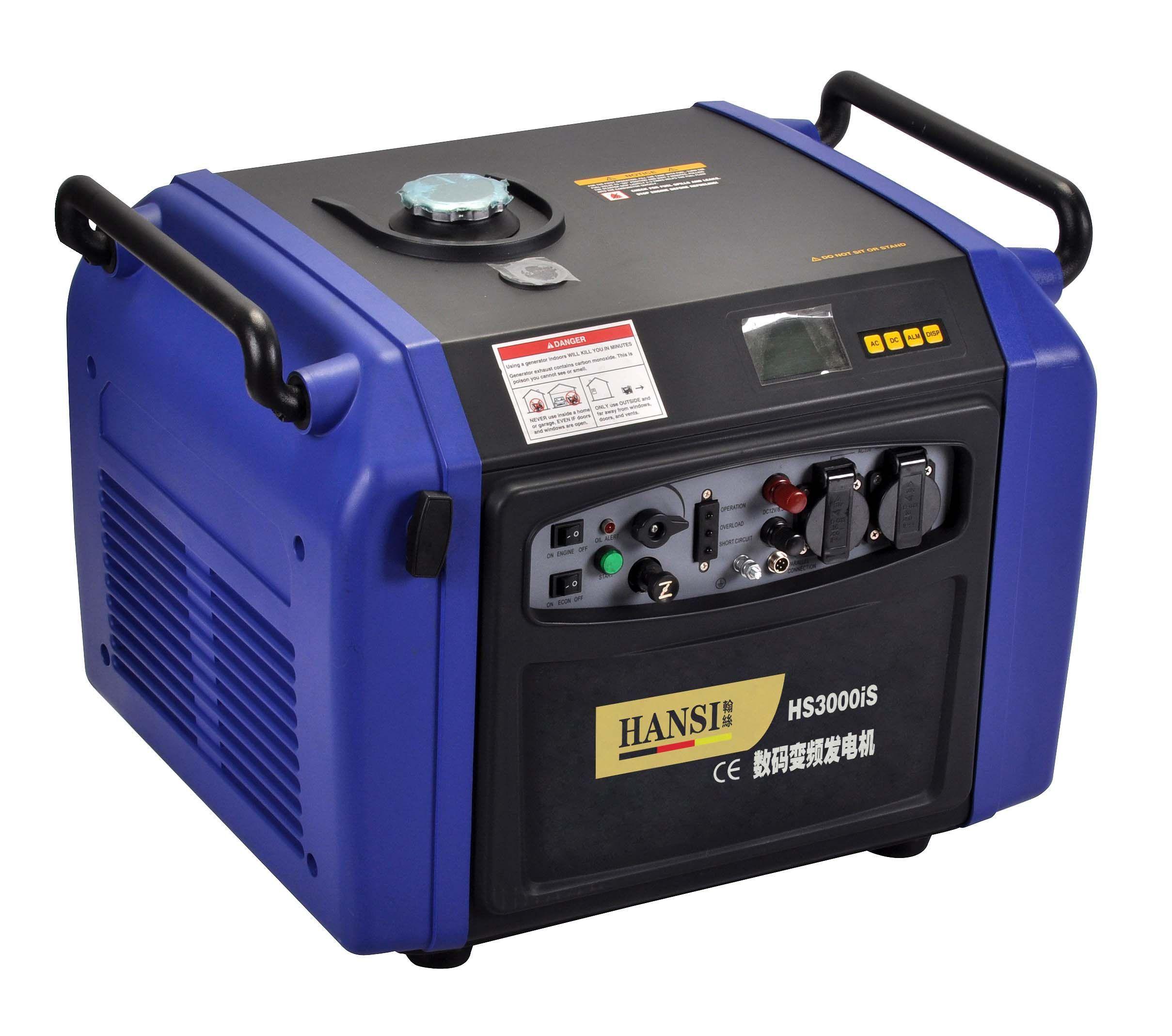 汽油发电机主要优点: ·省油:优良的燃烧效率产生极高的经济效益。 ·宁静:无论何时无论何处都能使用的低噪音发电机组。 ·可靠:稳定的自动电压调节系统和机油警告系统,令人放心使用。 售后服务:凡是在我处购买的各种型号的汽油发电机组,将对所有购买客户作以下的保修承诺: 1.