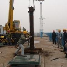 北京钻井打井深井泵安装顺义牛栏山安装潜水深井泵管道改造报价