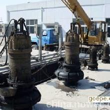 井用潜水泵销售|潜水污水泵销售|QJ大型潜水深井泵安装