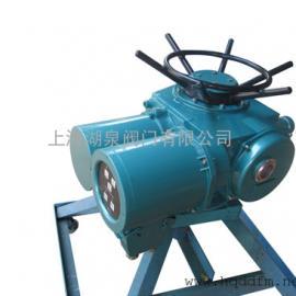 一体化整体推力型电动执行器