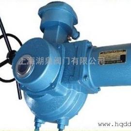 开光量信号阀门电动装置DQW30-0.5W电动球阀执行器