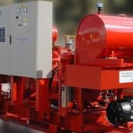 Holzhauer-Pumpen消防泵VDS认证消防泵