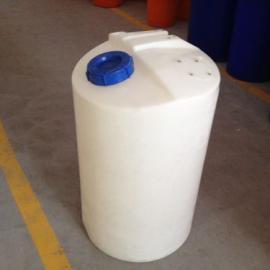 厂家供应防腐蚀塑料加药箱 2500L加药桶
