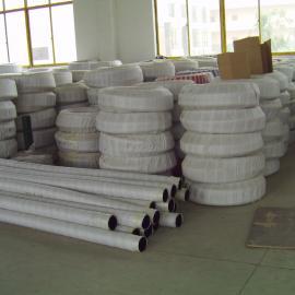 水冷穿线石棉橡胶管 夹布胶管 耐高温输水胶管