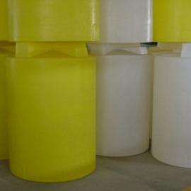 厂家供应塑料加药箱6L HDPE计量加药箱 防腐搅拌罐