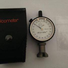 易高Elcometer 123指针粗糙度计